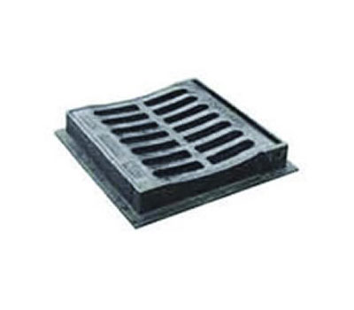 Grates, Sealing Plates and Inspection Hole Covers